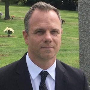 Profile photo of Joseph Komrosky