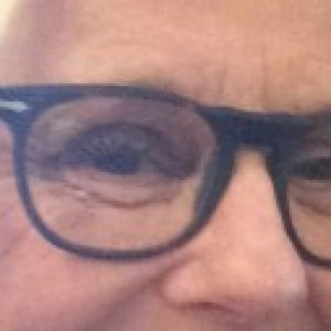 Profile photo of Kathy Kennedy