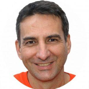 Profile photo of Arturo Galindo