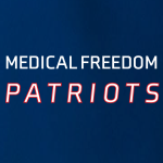 Group logo of Medical Freedom Patriots